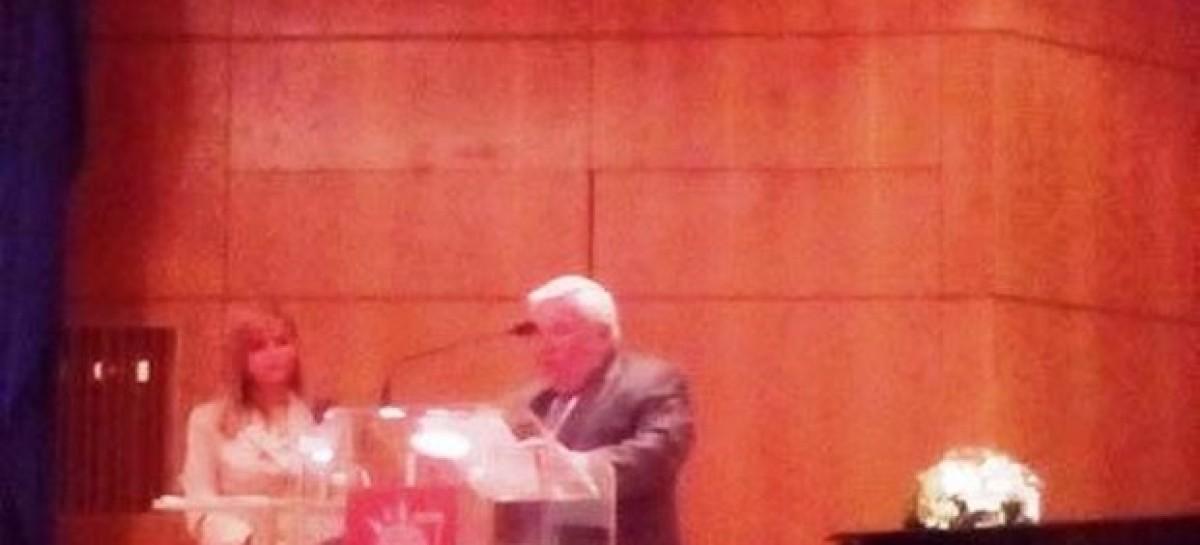 Εκδήλωση στο ΠΑΜΑΚ: Ομιλία του Επίτιμου Εφέτη Διοικητικής Δικαιοσύνης κου Δημήτρη Κωστόπουλου